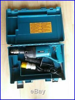 Makita 8406 Diamond Core Drill 13mm 240v