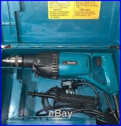 Makita -8406 Diamond Core Drill 240v