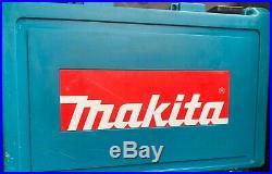 Makita 8406 Diamond Core Drill 240v MINT 2018