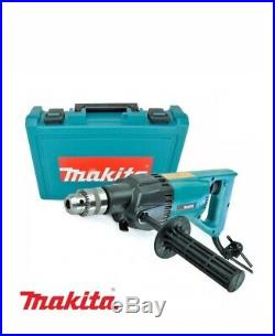 Makita 8406 Diamond Core Drill Rotary Percussion Heavy duty Hammer Drill 110v