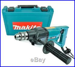 Makita 8406 Diamond Core Drill Rotary and Percussion 110V