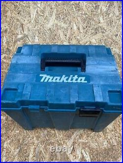 Makita 8406 Diamond Core Drill Set 110V