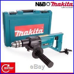 Makita 8406 Diamond Core Hammer Drill 240v