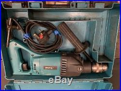 Makita 8406 Diamond Core Hammer Drill Hole Cutter 220v 230v 240v 4