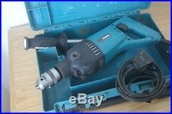 Makita 8406 diamond core drill 240v