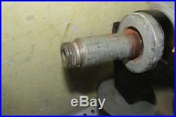 Marcrist DDM1 110v Diamond core drill dry coring 2 speed