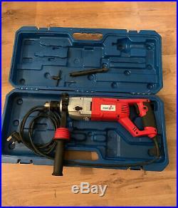 Marcrist DDM1-230 Diamond Core Drill/ Hammer Drill
