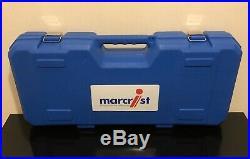 Marcrist DDM1 2 Speed Hammer Diamond Core Drill 240v Heavy Duty Tool
