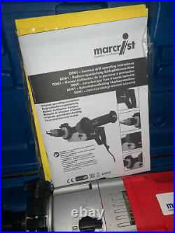 Marcrist DDM1 Diamond Core Drill 230V