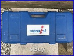 Marcrist DDM1 Professional Diamond Core Drill