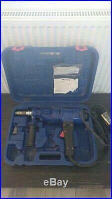 Marcrist DDM2 230 Diamond Core Drill in Case