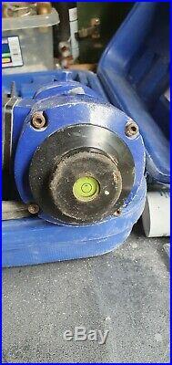 Marcrist DDM2 240v Diamond core drill wet dry coring 2 speed drilling