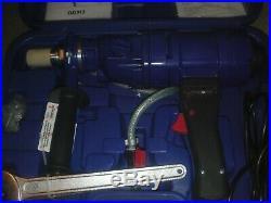 Marcrist DDM2 Diamond Core Drilling Machine 240 V