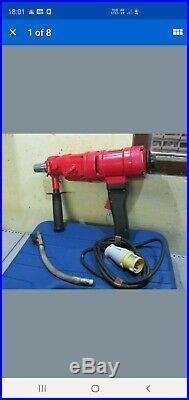 Marcrist DDM3 110v Wet & Dry Diamond Core Drill