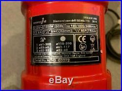Marcrist DDM3 Heavy Duty Diamond Core Drill