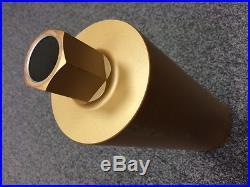 Marcrist Diamond Wet and Dry Core Drill 112mm X 350mm 1 1/4 CCU850X not CCW850X