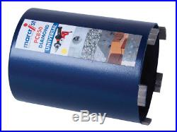 Marcrist MRCPC850132 PC850 Diamond Percussion Core 132mm x 165mm FREE POST