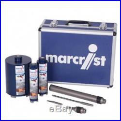 Marcrist PC850 3 Piece Diamond Core Set