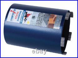 Marcrist PC850 Diamond Percussion Core 117 x 165mm MRCPC850117