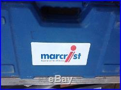 Marctist 110V Diamond Core Drill M1