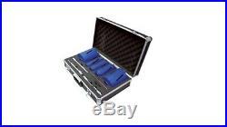 Mexco DCXCEL 11 Piece Dry Diamond Core Drill Bit Set