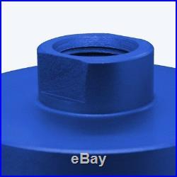 Mexco DCX Laser Welded Professional Dry Diamond Core Drill Bits Brick Block