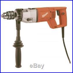 Milwaukee 240v Diamond Core Drill DD2-160XE 1500 Watt 240v In Carry Case
