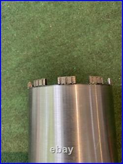 Milwaukee 48-17-3060 6 Diamond Premium Wet Core Bit