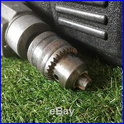 Milwaukee DD2-160 XE 2 Speed Dry Diamond Core Drill 110v. GWO.'1502