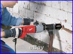 Milwaukee DD2-160 XE 2 Speed Dry Diamond Core Drill 240v