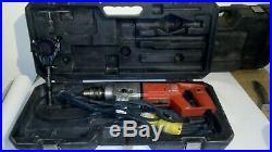 Milwaukee Dry Diamond Core Drill Dd2-160xe Diamond Core Drill 110v