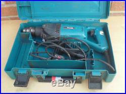 Nice Makita 8406 220 240v Heavy Duty hilti Diamond Core Side Handle Drill Weka