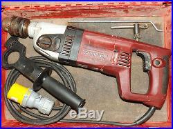 Perles PSB9D-1016 152mm Diamond Core Drill 110V Electric 1050W 16mm Steel