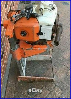 STHIL Petrol Powered Diamond Core Drill Drilling Rig