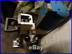 Shibuya industrial blu-drill R1721 Diamond Core Drilling Machine 110v