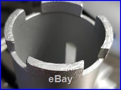 Starrett BMKIT1 Diamond Core Drill Kit