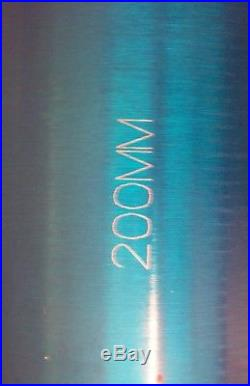 Wet Diamond Core Bit 200mm Diameter 450 Length