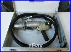 Xcalibre Hydraulic Handheld Diamond Core Drill REF 7750